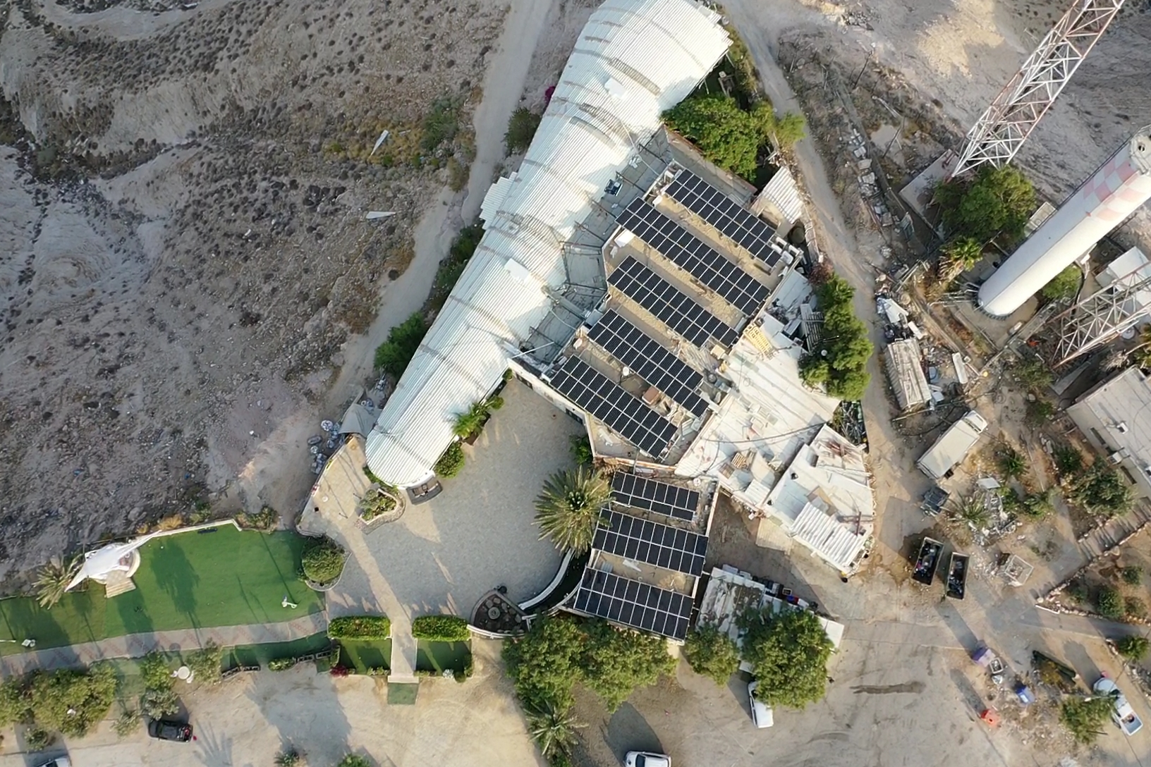 נוף הירדן מצפה יריחו (1)